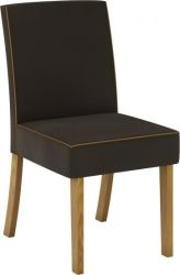 Conjunto de 02 Cadeiras Maris Para Sala de Jantar
