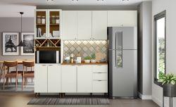 Conjunto Cozinha Modulada Essência 4pçs