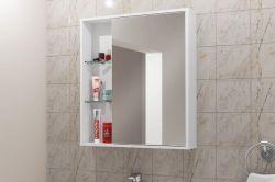 Espelheira Para Banheiro Miami