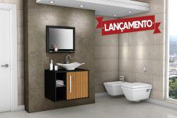 Conjunto 3pçs Banheiro Baden