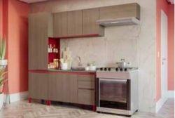 Conjunto Cozinha 4pcs New Urban - Kappesberg