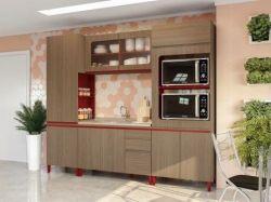 Conjunto Cozinha 4pcs New Urban CB463 - Kappesberg