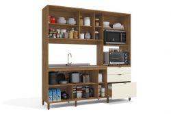 Kit Cozinha Compacta J791 - Kappesberg