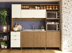 Kit Cozinha Compacta J790 - Kappesberg