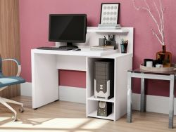 Mesa Escrivaninha Para Escritório S973 Kappesberg