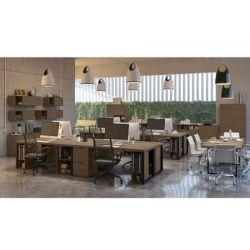 Mesa de Reunião para Escritório Kappesberg - F220
