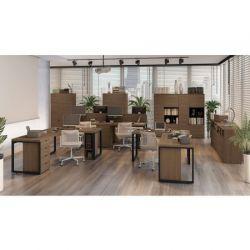 Mesa para Escritório Kappesberg Diretor 150 cm - F150