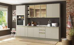Cozinha Modulada 11 Peças - Connect