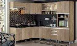Cozinha Modulada 12 Peças - Integra