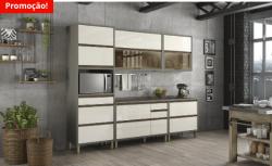 Cozinha Modulada Lyra - HENN