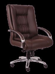 Cadeira ULTRA Presidente Excentrico - Enjoy