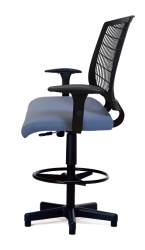 Cadeira GRID Fixa Caixa Enjoy