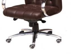Cadeira Imperial Presidente Enjoy Sincronizada (100% Nacional)