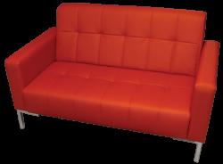 Cadeira SAFIRA Sofá 2 lugares ENJOY