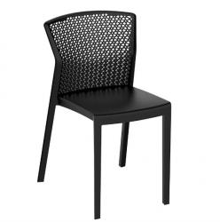 Cadeira Peti Preto I