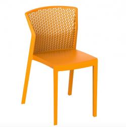 Cadeira Peti Tangerine I
