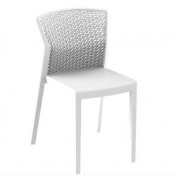 Cadeira Peti Branco I