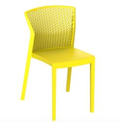 Cadeira Peti Limão Siciliano I