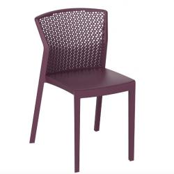 Cadeira Peti Berinjela I