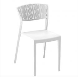 Cadeira Duna Branco I