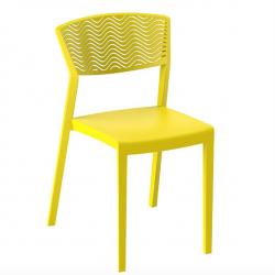 Cadeira Duna Limão Siciliano I