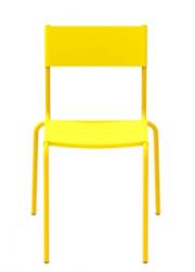 Cadeira Tutti Amarelo I