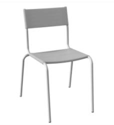 Cadeira Tutti Branco I