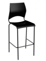 Cadeira Paladio Bistro Preto I