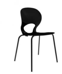 Cadeira Eclipse Preto I