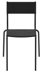 Cadeira Tutti Preto I'm In