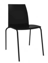 Cadeira Loft Preto I