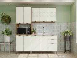 Cozinha Modulada Lótus 3pçs - Kappesberg