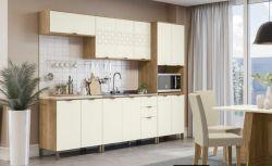 Cozinha Modulada Lótus 5pçs - Kappesberg