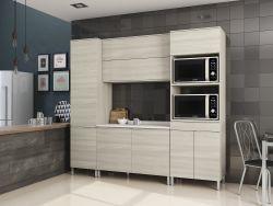Cozinha  Modulada Versatti 4pçs  - Kappesberg