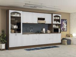 Cozinha  Modulada Provenzza 8pçs   - Kappesberg