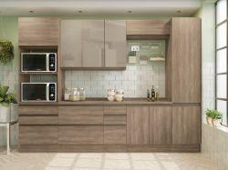 Cozinha  Modulada MAXXI 6pçs   - Kappesberg