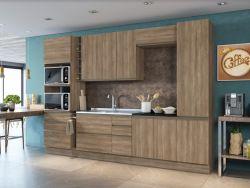 Cozinha  Modulada MAXXI 8pçs   - Kappesberg