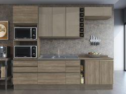 Cozinha  Modulada MAXXI 7 pçs   - Kappesberg