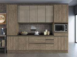 Cozinha  Modulada MAXXI 6 pçs   - Kappesberg