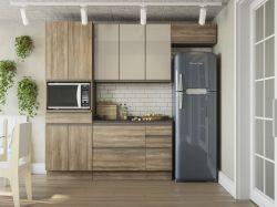 Cozinha  Modulada MAXXI 4pçs   - Kappesberg