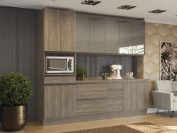 Cozinha  Modulada MAXXI 5 pçs   - Kappesberg