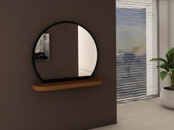 Espelho Aparafor Menfis Móveis Rudnick